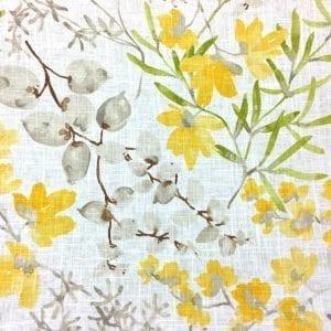 Gazebo - Sunshine - Discount Designer Fabric - fabrichousenashville.com