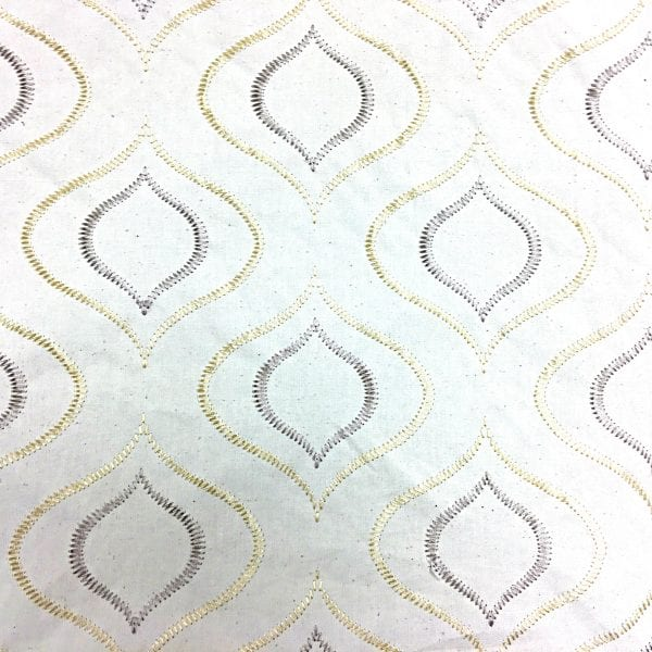 Aegean - Desert fabric, decorator fabric and designer trim, Fabricut, Waverly, Richloom, P/Kaufmann, Swavelle and Trend.
