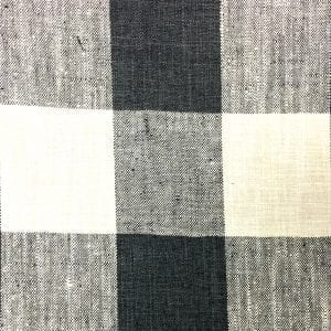 Check Please - Thunder fabric, designer, decorator fabric and trim, Fabricut, Waverly, Richloom, P/Kaufmann, Swavelle and Trend.