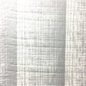 Showbox Stripe Charcoal, fabric store Nashville, TN, Louisville, KY designer fabric trim, decorator fabric, cheap fabric, upholstery fabric, drapery hardware.