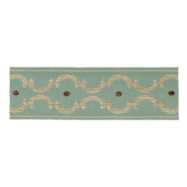 1872-T - Aqua - Discount Designer Fabric - fabrichousenashville.com