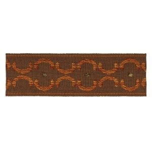 2293-T - Brown - Discount Designer Fabric - fabrichousenashville.com