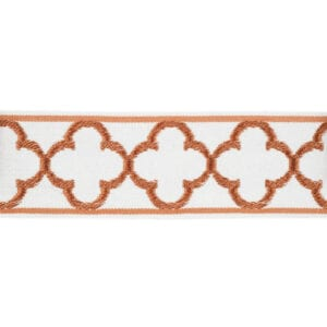 3317-VY - Orange - Discount Designer Fabric - fabrichousenashville.com