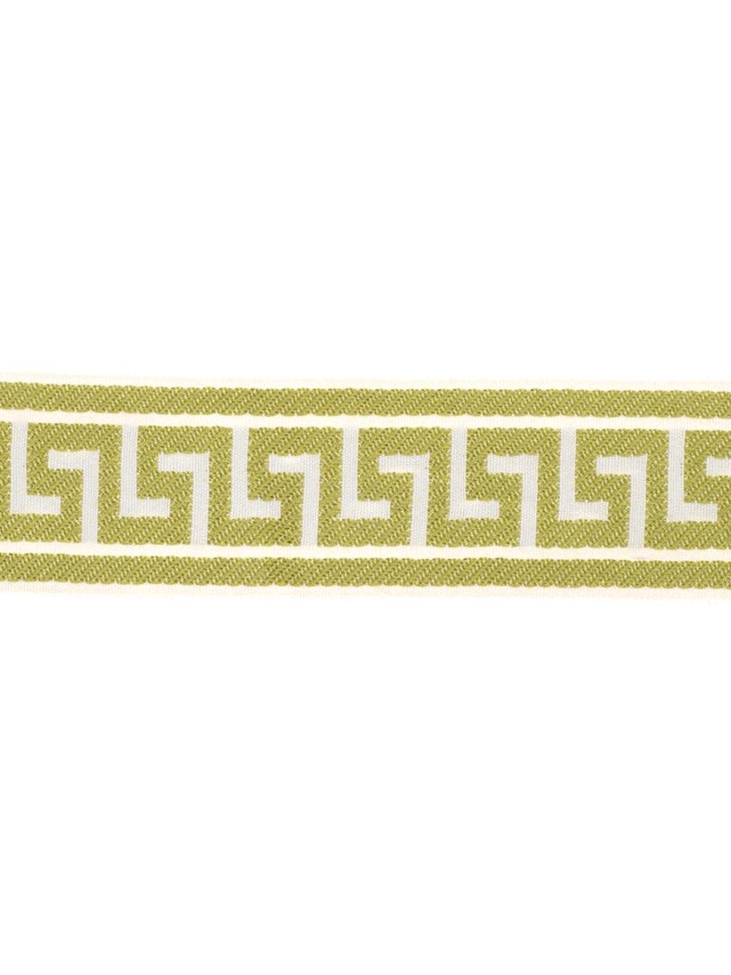 Athens Key - Lime - Discount Designer Fabric - fabrichousenashville.com