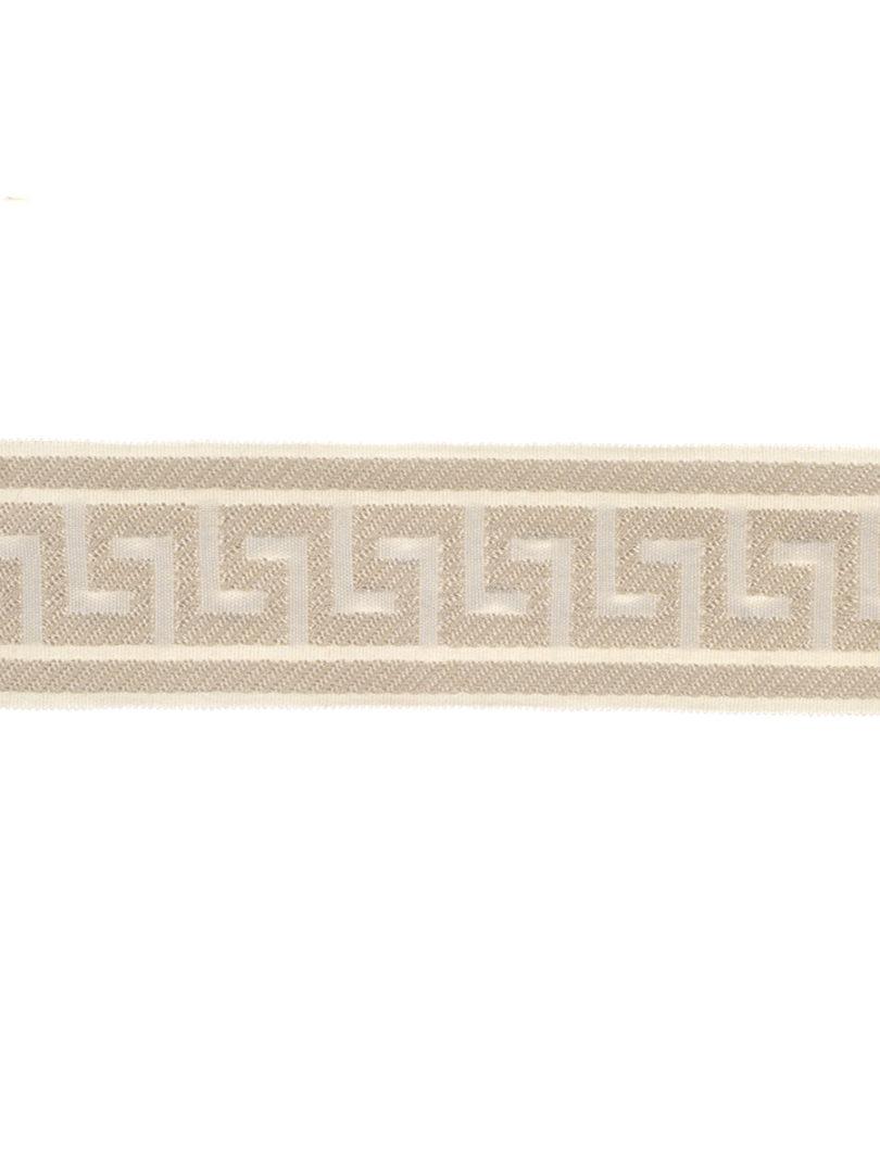 Athens Key - Sand - Discount Designer Fabric - fabrichousenashville.com