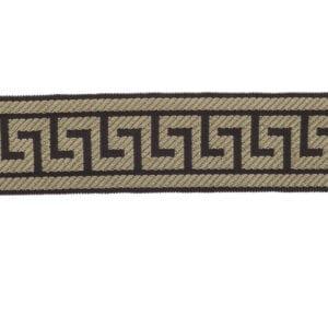 Athens Key - Slate - Discount Designer Fabric - fabrichousenashville.com