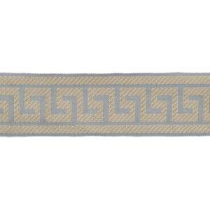Athens Key - Stone - Discount Designer Fabric - fabrichousenashville.com