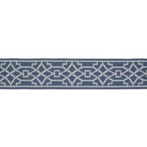 Berlin - Bluebell - Discount Designer Fabric - fabrichousenashville.com