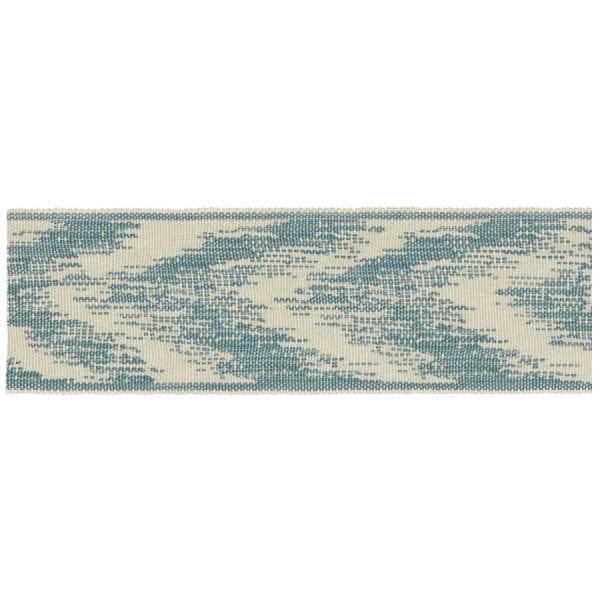 Charente - Bleu - Discount Designer Fabric - fabrichousenashville.com