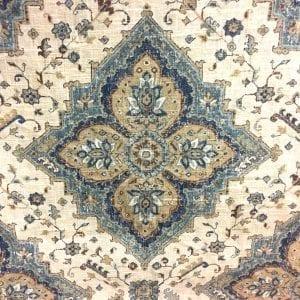 Cyrus - Classic Navy - Discount Designer Fabric - fabrichousenashville.com