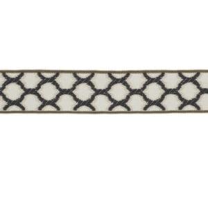 Décor - Charcoal - Discount Designer Fabric - fabrichousenashville.com