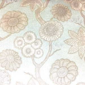 Gloss - Spa - Discount Designer Fabric - fabrichousenashville.com