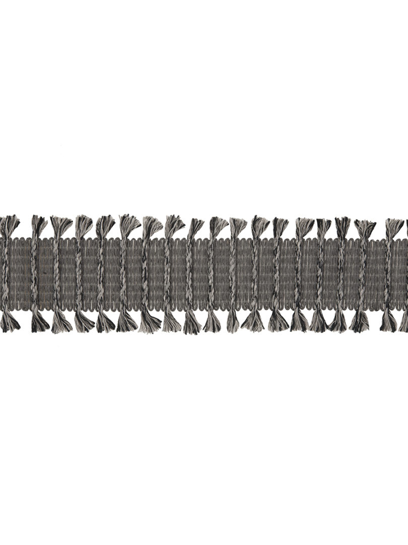 Harper - Charcoal - Discount Designer Fabric - fabrichousenashville.com