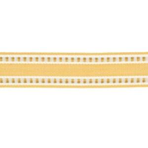 Hynde - Canary - Discount Designer Fabric - fabrichousenashville.com