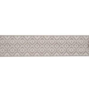 Katt - Stone - Discount Designer Fabric - fabrichousenashville.com