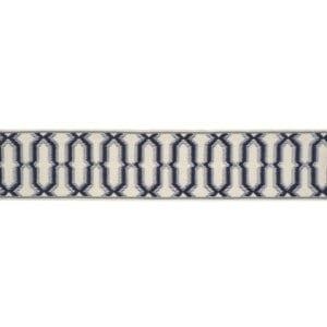 Lam - Indigo - Discount Designer Fabric - fabrichousenashville.com