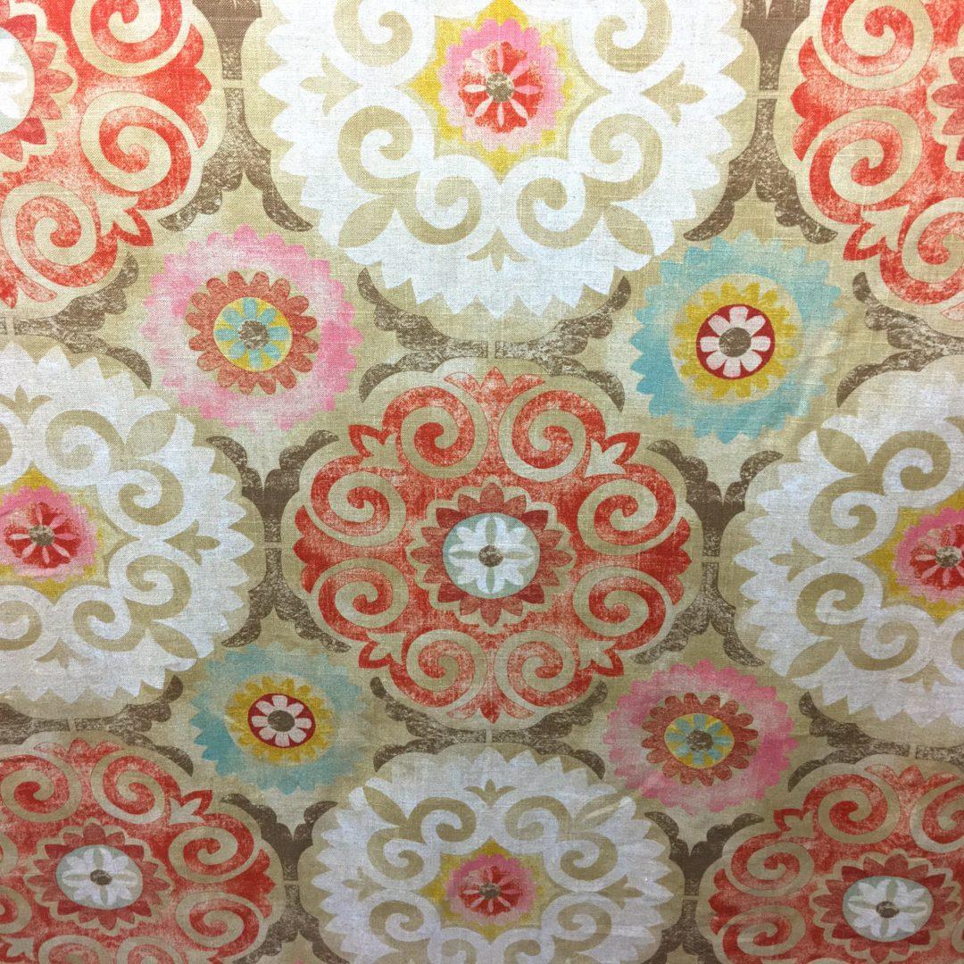 Captivated - Antique - Discount Designer Fabric - fabrichousenashville.com
