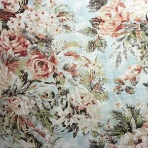 Cast a Spell - Spa - Discount Designer Fabric - fabrichousenashville.com