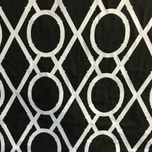 Espalier Ebony, decorator fabric Nashville, TN and Louisville, KY, drapery hardware, upholstery fabric and drapery fabric.