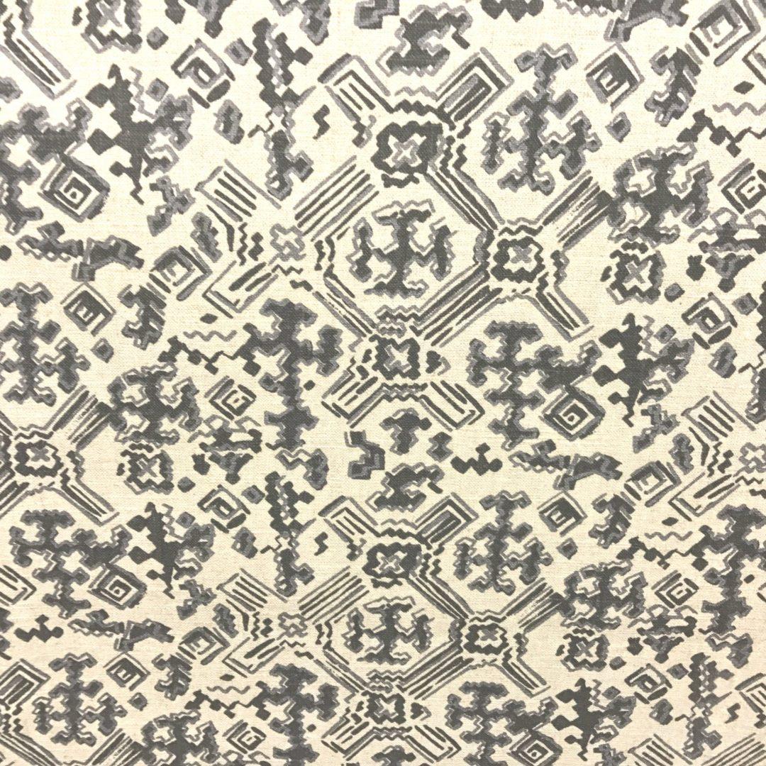Nomad - Granite - Discount Designer Fabric - fabrichousenashville.com
