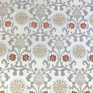 Melody - Linen - Discount Designer Fabric - fabrichousenashville.com