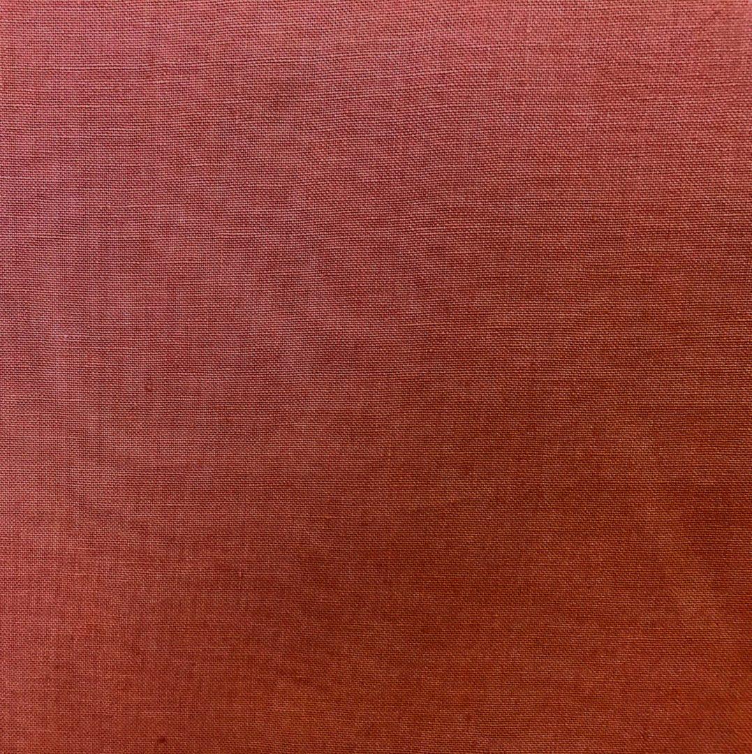 New Sonata - Terracotta - Discount Designer Fabric - fabrichousenashville.com