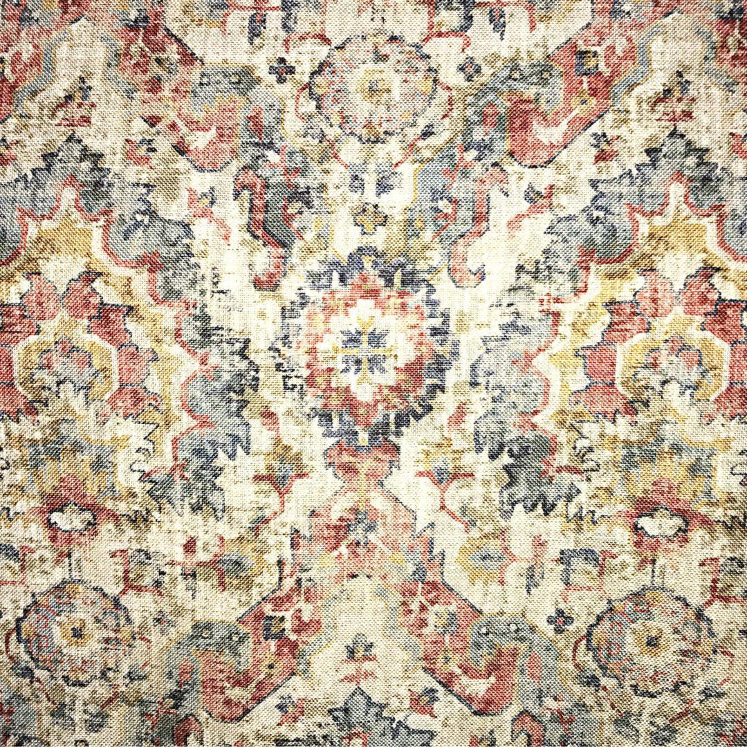 Serafina - Spectrum - Discount Designer Fabric - fabrichousenashville.com