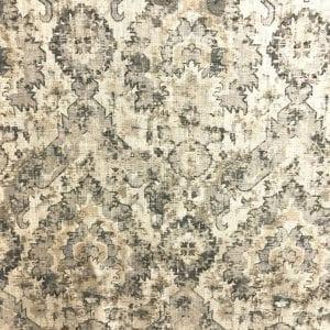 Serafina - Stone - Discount Designer Fabric - fabrichousenashville.com