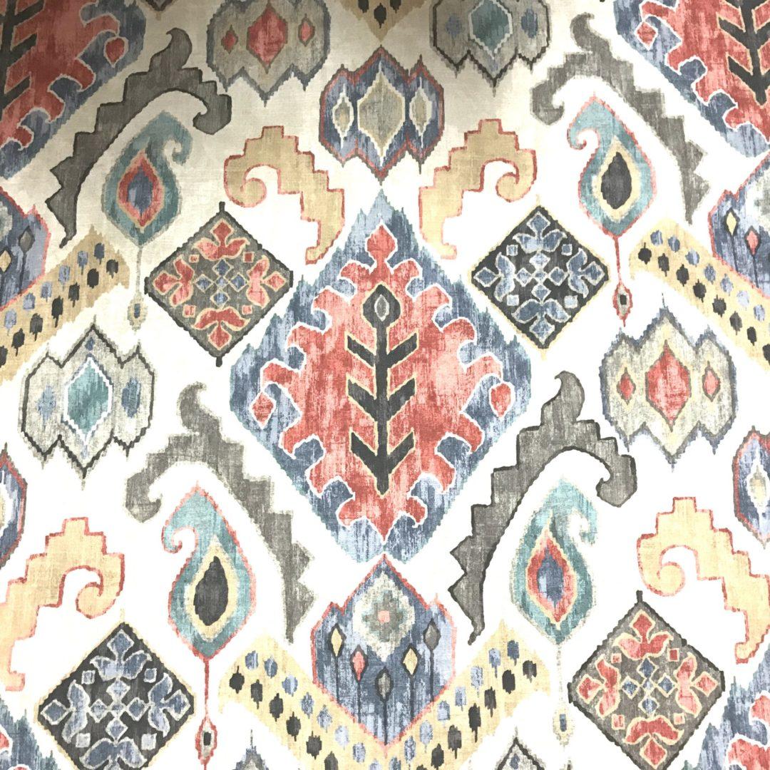 Taos - Spectrum - Discount Designer Fabric - fabrichousenashville.com