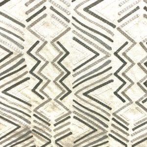 Cusco - Graphite - Discount Designer Fabric - fabrichousenashville.com