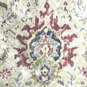 Fitzgerald - Multi - Discount Designer Fabric - fabrichousenashville.com
