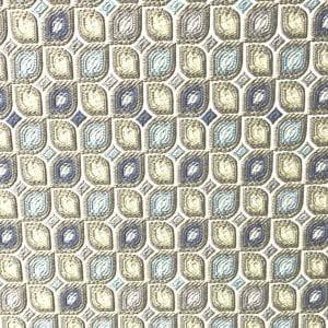 Stallings - Sapphire - Discount Designer Fabric - fabrichousenashville.com