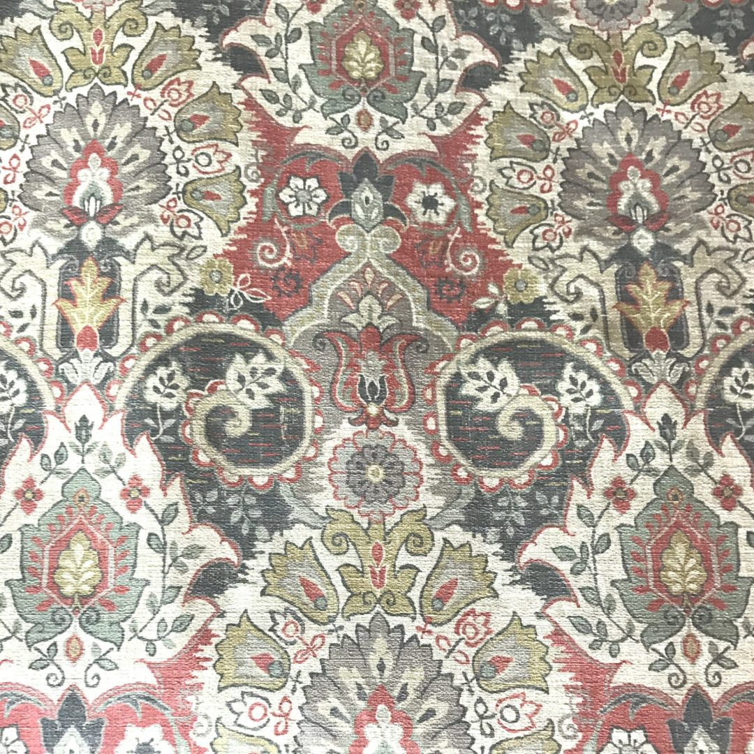 Cascara - Vintage Rose - Discount Designer Fabric - fabrichousenashville.com