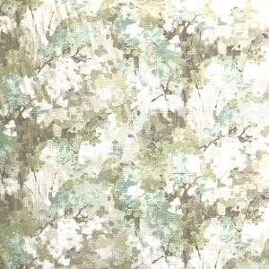 Frolicking - Morning Mist - Discount Designer Fabric - fabrichousenashville.com