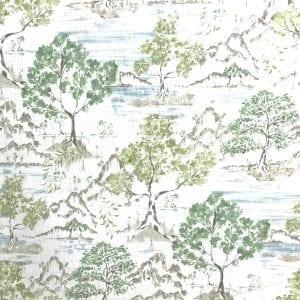 Hikaru - Willow - Discount Designer Fabric - fabrichousenashville.com