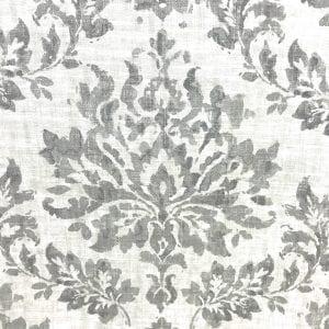 Vanessa - Platinum - Discount Designer Fabric - fabrichousenashville.com