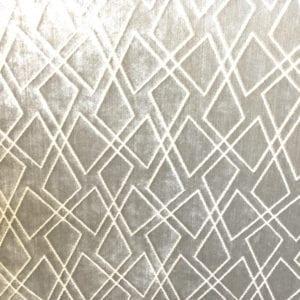 Shattered - Truffle - Discount Designer Fabric - fabrichousenashville.com