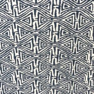 UV Caribe - Indigo - Discount Designer Fabric - fabrichousenashville.com