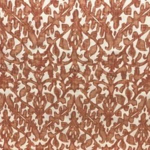 Inman - Shrimp - Discount Designer Fabric - fabrichousenashville.com