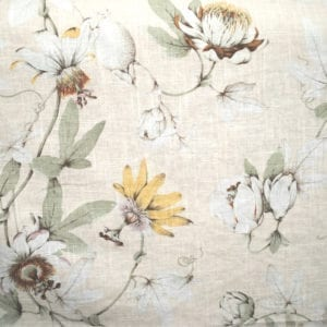 Country Cottage - Blush - Designer Fabric from the Best Online Fabric Store
