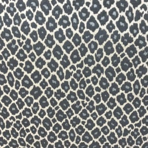 Simba II - Navy - Discount Designer Fabric - fabrichousenashville.com
