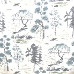 West Lake - Mist - Discount Designer Fabric - fabrichousenashville.com