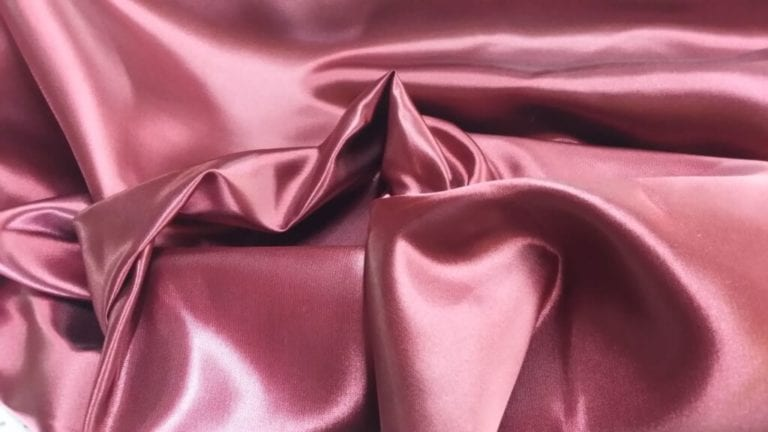 Satin vs. Sateen for the best decorator fabric