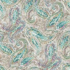 Bright + Lively - Seaglass - Discount Designer Fabric - fabrichousenashville.com