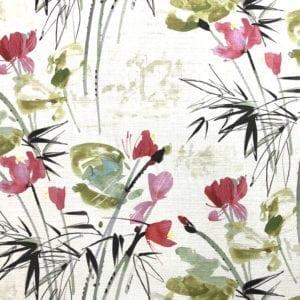 Chizoba - Windflower - Discount Designer Fabric - fabrichousenashville.com