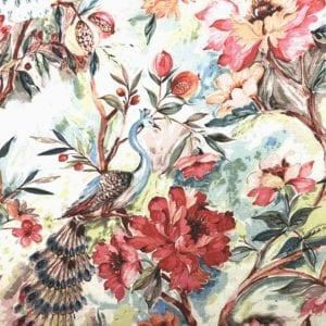 Kingsway - Jewel - Discount Designer Fabric - fabrichousenashville.com