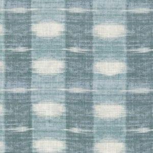 SASHIKA PLAID-LAGOON - Discount Designer Fabric - fabrichousenashville.com
