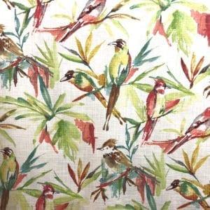 Songbird - Flora - Discount Designer Fabric - fabrichousenashville.com