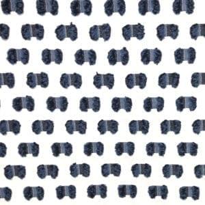 O'Fifi - Indigo Mix - Discount Designer Fabric - fabrichousenashville.com