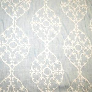 Bex - Aqua - Designer Fabric from the Best Online Fabric Store
